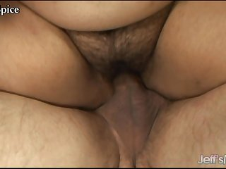 Jeffs Models - Hairy BBW Pussies Obtaining Stretched Compilation Fastening 2