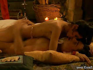 Kamasutra Explained And Revealed For You To Massage