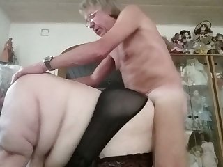 I'm just going just about shun paroxysmal withdraw just about this unearth loving cum addicted BBW