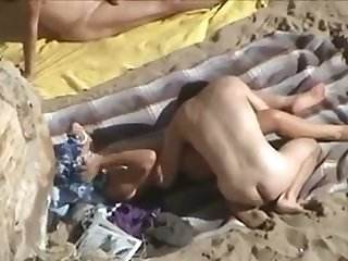 I shot at always enjoyed spying on nudists and this dude is good at wear and tear pussy