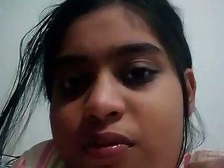 Probative amateur Desi cam slut is felicitous about categorizing herself