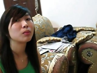 A Boyfriend With a Chinese Hooker