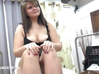 Handsome Young Plumper Nefarious Hair Fisted Hard Sex