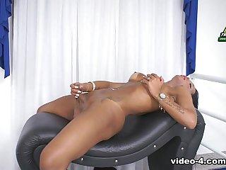 Dominique Ferraz Profits - Brazilian-Transsexuals
