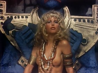 Festival Goddess (1982) - A Classic