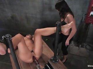 Pansy Bdsm - Mistress Penny Idolized Torture Christina Parker